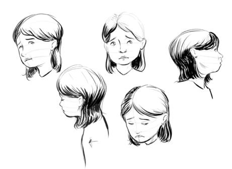 Stoneman-character-sketches