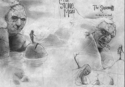 Stoneman-sketch