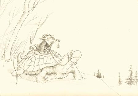 Turtle-Mouse-MilesToGo-drawing